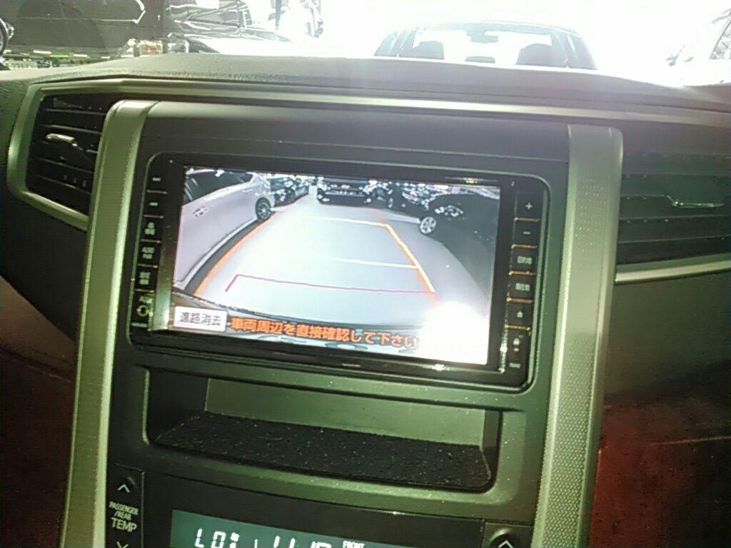 2010 Toyota Vellfire SLOPER WELCAB 28