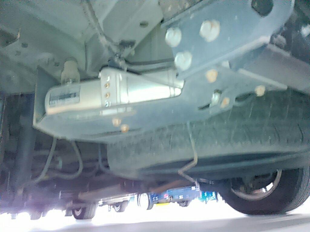 2010 Toyota Vellfire SLOPER WELCAB 25