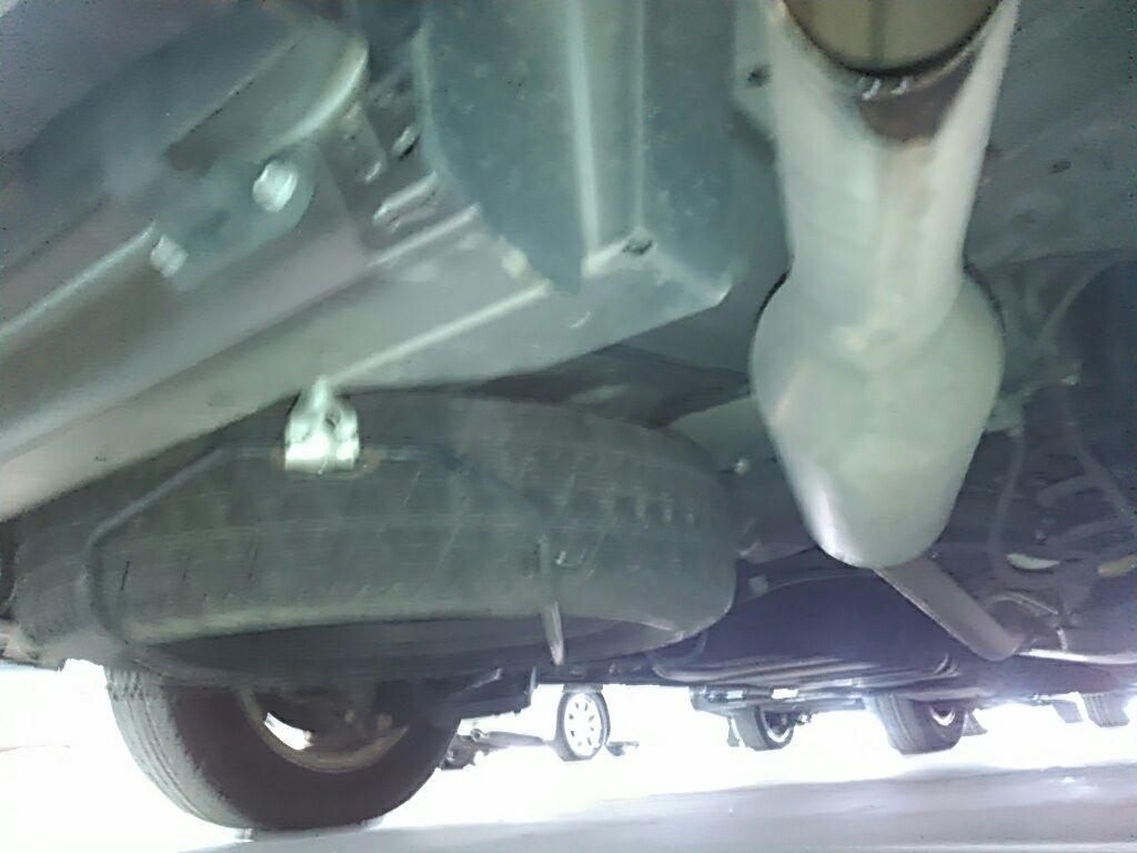 2010 Toyota Vellfire SLOPER WELCAB 24