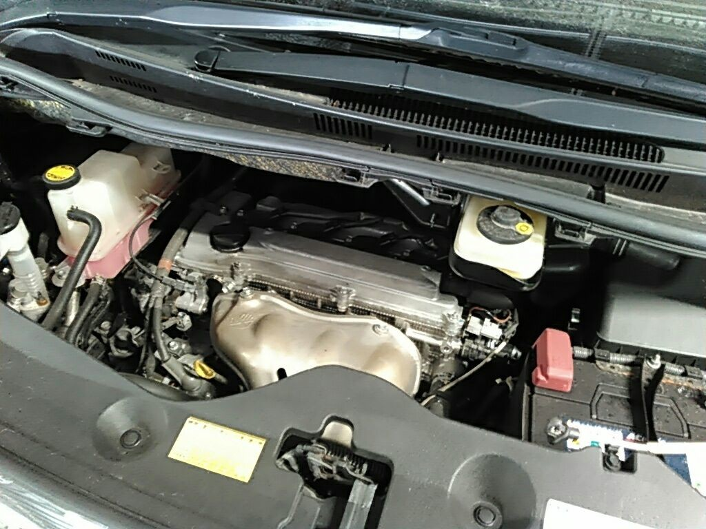 2010 Toyota Vellfire SLOPER WELCAB 11
