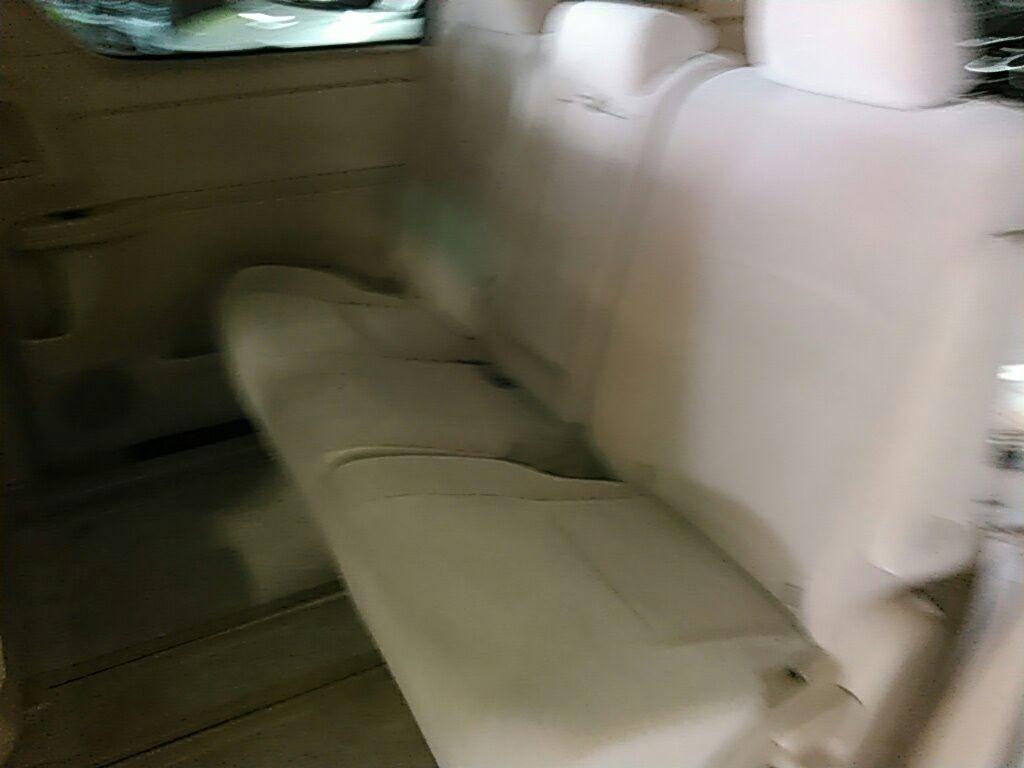 2010 Toyota Vellfire SLOPER WELCAB 31