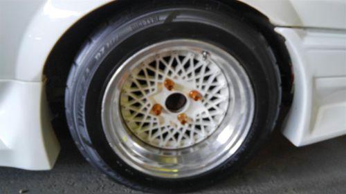 1987 Toyota Sprinter GT APEX 11