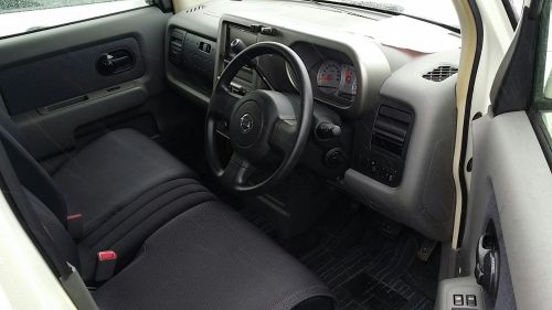 2005 Nissan Cube Cubic 1.5L 7-seater 2WD 2