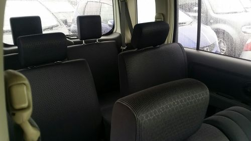 2005 Nissan Cube Cubic 1.5L 7-seater 2WD 6
