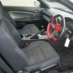 Nissan Silvia S15 turbo