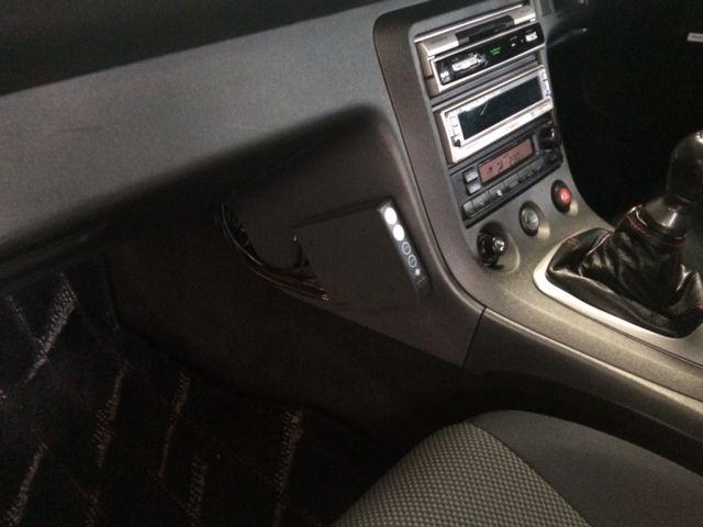 S15 Spec R turbo 16