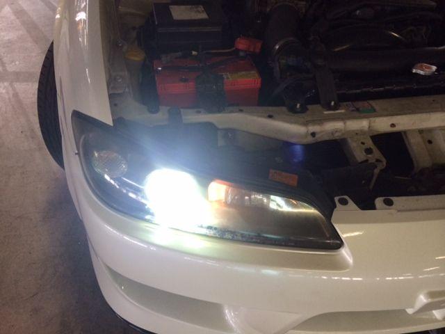 S15 Spec R turbo 2