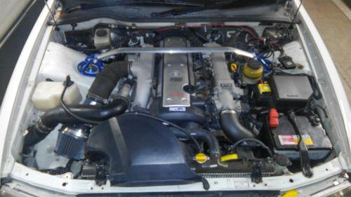 Toyota Chaser Tourer V 1