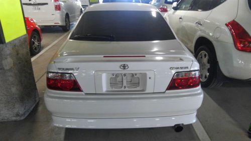 Toyota Chaser Tourer V 16