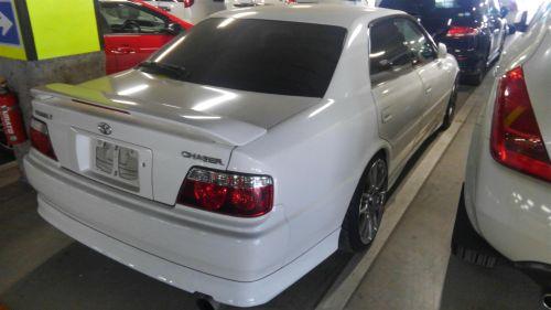 Toyota Chaser Tourer V 17