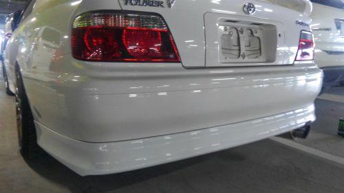 Toyota Chaser Tourer V 19