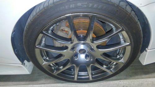 Toyota Chaser Tourer V 21