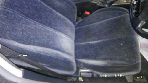 Toyota Chaser Tourer V 32