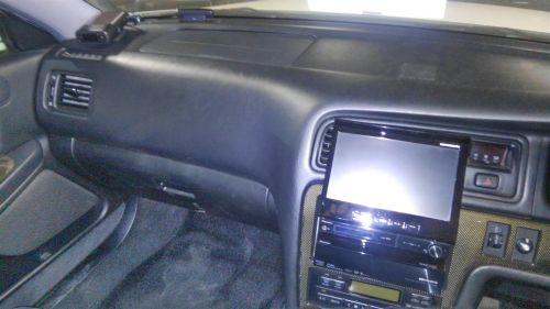 Toyota Chaser Tourer V 39
