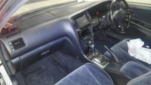 Toyota Chaser Tourer V 43