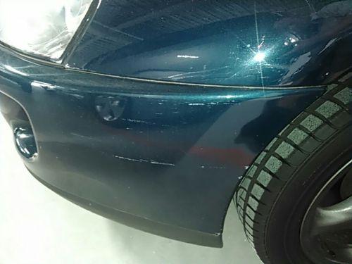 1994 Toyota Supra RZ TT auto front bumper scratches