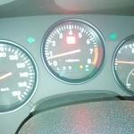 1994 Toyota Supra RZ TT auto gauges