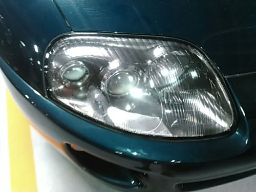 1994 Toyota Supra RZ TT auto headlight