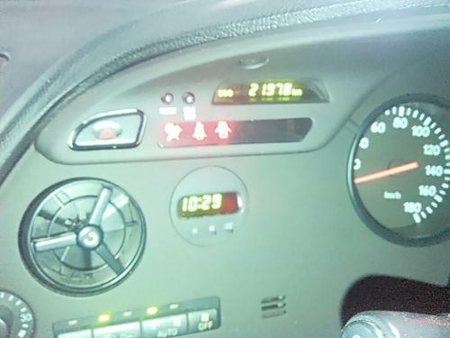 1994 Toyota Supra RZ TT auto kms