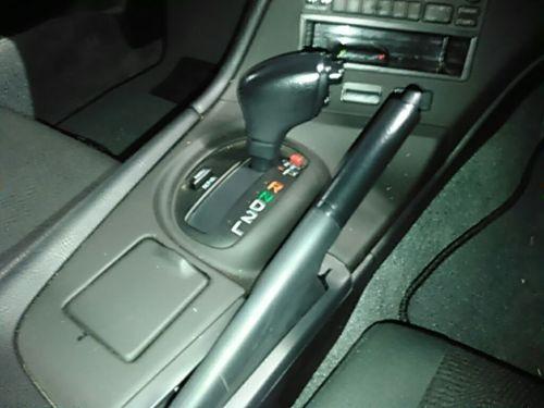 1994 Toyota Supra RZ TT auto shift lever