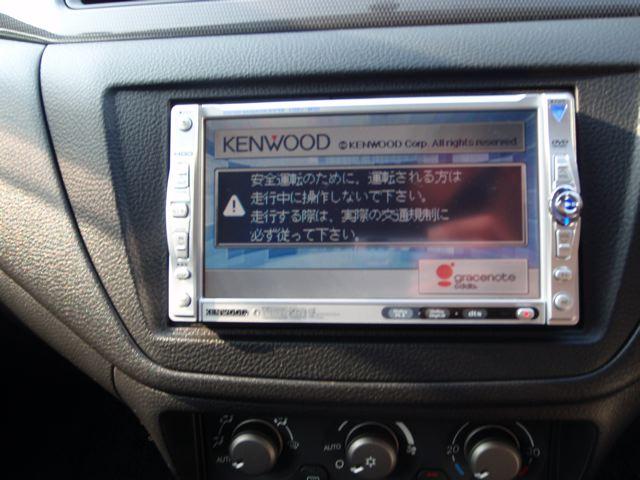 2004 Mitsubishi Lancer EVO 8 MR stereo