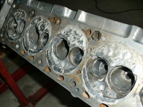 1972 Nissan Skyline KGC10 2000GT coupe GTR replica engine block