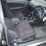 Sprinter Trueno BZ-R interior