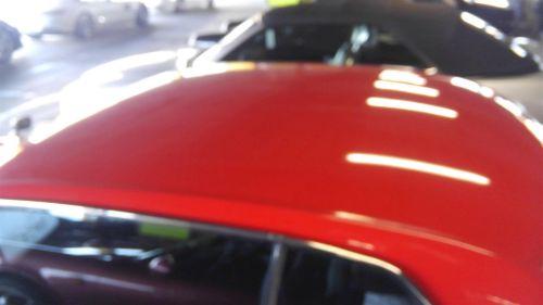 1971 Nissan Skyline KGC10 coupe GT-X roof closeup