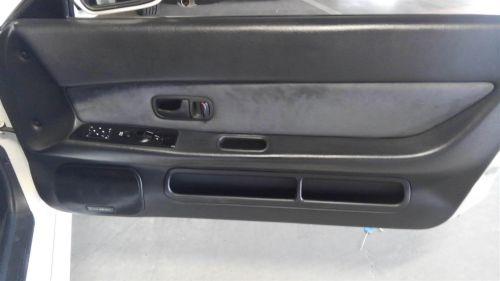1993 R32 GTR with Fine Spec engine 2009 driver door trim