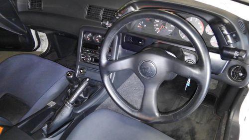 1993 R32 GTR with Fine Spec engine 2009 interior 2