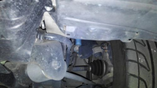 1993 R32 GTR with NISMO Fine Spec engine 2009 underbody 11