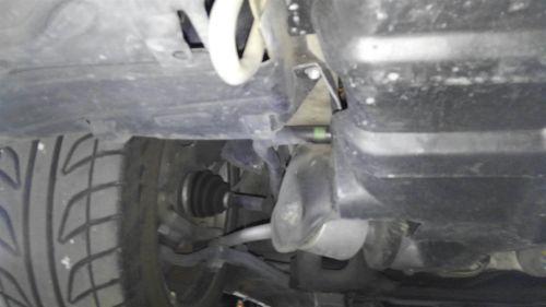 1993 R32 GTR with NISMO Fine Spec engine 2009 underbody 12