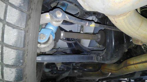 1993 R32 GTR with NISMO Fine Spec engine 2009 underbody 4