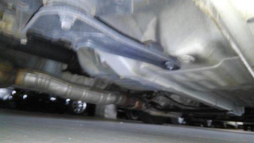 1993 R32 GTR with NISMO Fine Spec engine 2009 underbody 6