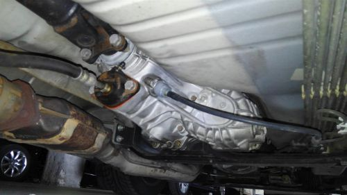1993 R32 GTR with NISMO Fine Spec engine 2009 underbody 7