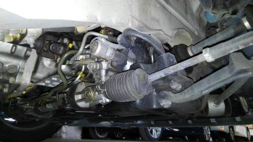 1993 R32 GTR with NISMO Fine Spec engine 2009 underbody 9