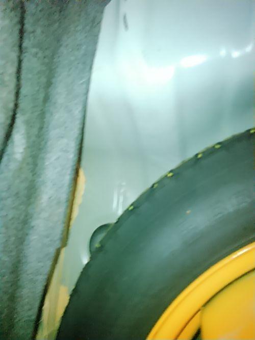 1994 Nissan Skyline R32 GT-R boot inner