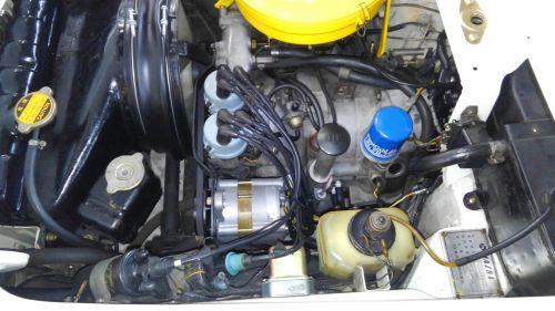 1968 Mazda Cosmo Sports L10A coupe engine