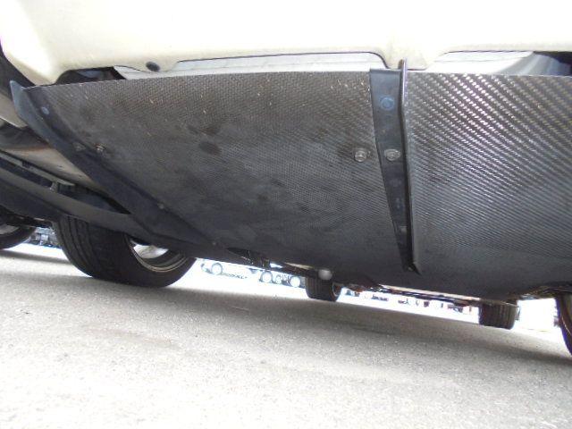 2002 Nissan Skyline R34 GT-R VSPEC2 NUR rear diffuser