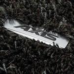 Nissan Cube Z12 AUTECH AXIS floor carpet