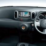 Nissan Cube Z12 AUTECH Rider interior 2