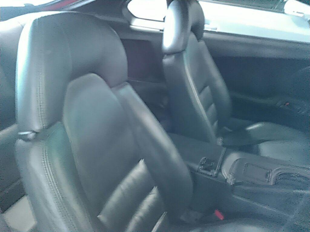 1994 Toyota Supra GZ twin turbo interior 2