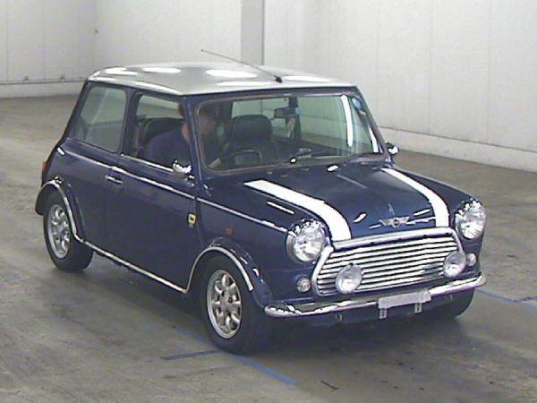 1997-rover-mini-cooper-front
