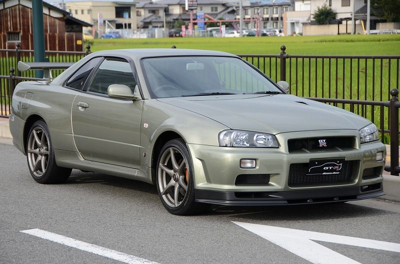 Nissan Skyline Cars For Sale Uk