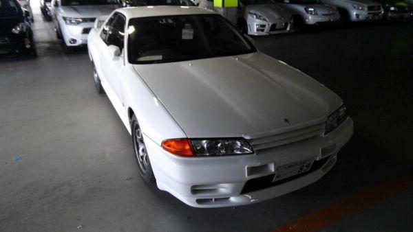 1993 R32 GTR