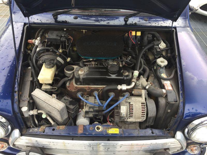 1997-rover-mini-cooper-engine