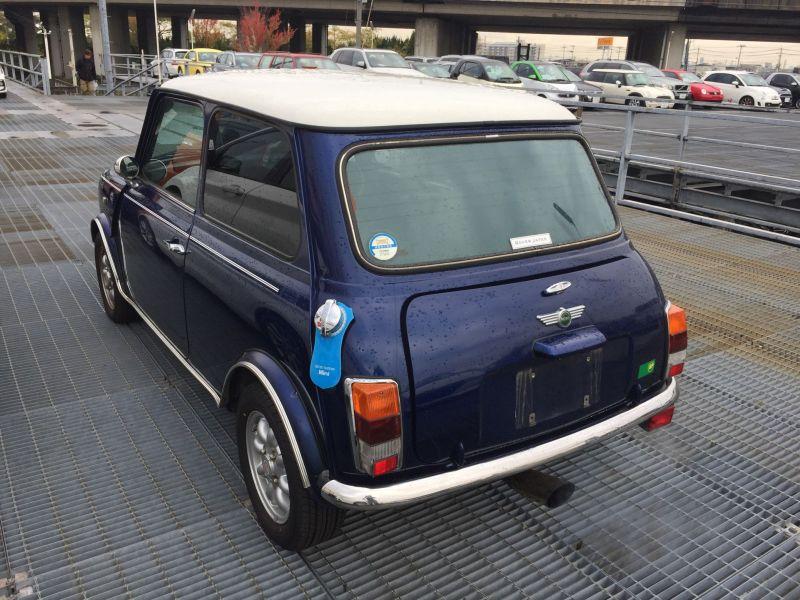 1997-rover-mini-cooper-left-rear
