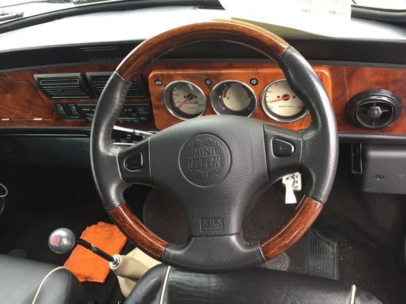 1997-rover-mini-cooper-steering-wheel