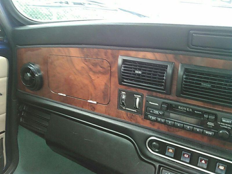 1999-rover-mini-cooper-mayfair-wood-dash