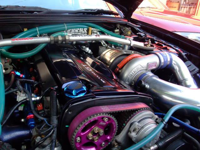 garage-defend-r33-gtr-demo-car-5
